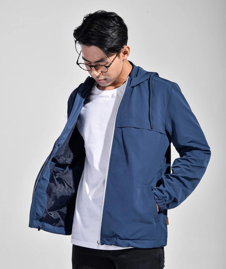 May áo giúp bạn sở hữu áo chuẩn phom dáng, màu sắc, chất liệu vải yêu thích