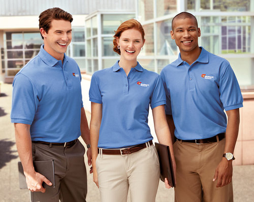 3 lợi ích không thể phủ nhận của áo thun đồng phục